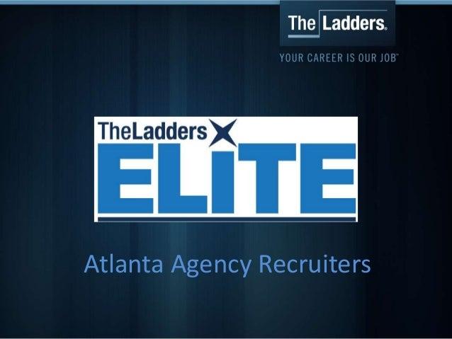 Atlanta Agency Recruiters