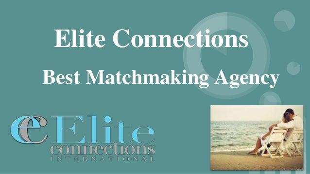 Elite matchmaking Beverly Hills