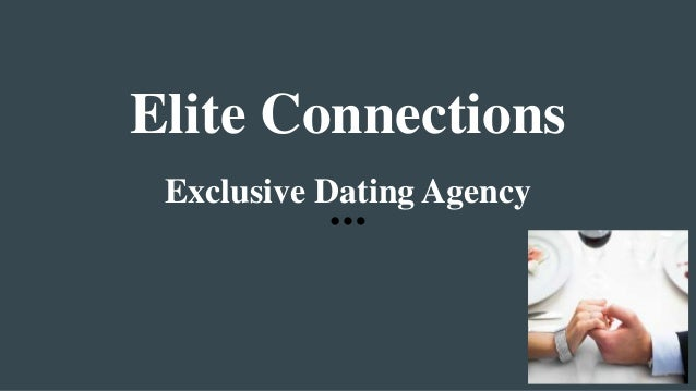 Top rated dating services