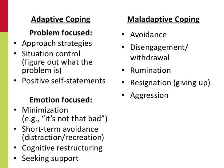 Stress And Coping Among Female Athletes