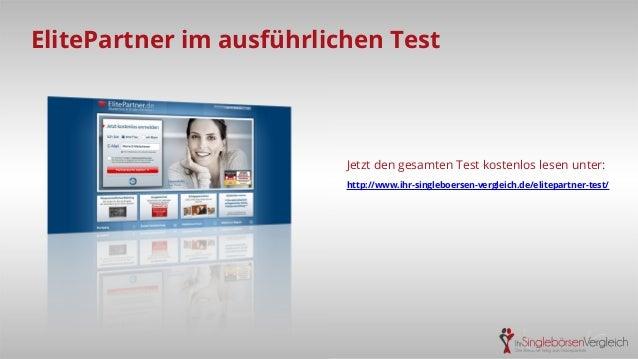 elite partner test