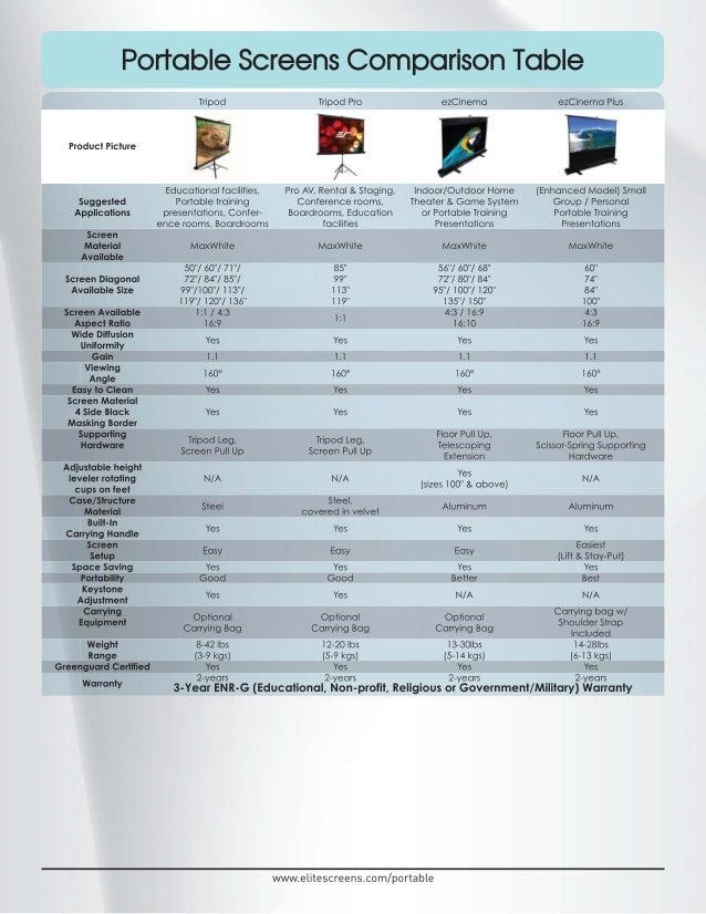 Elite portable comp table_2014