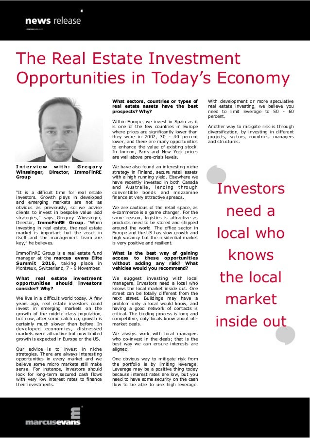 Capital Perspectives October 2017