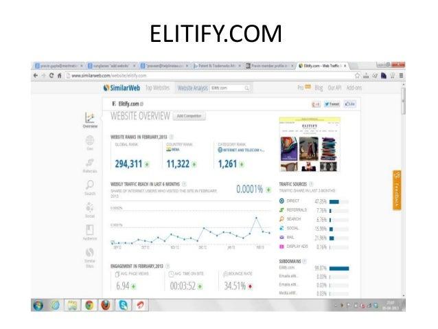 ELITIFY.COM