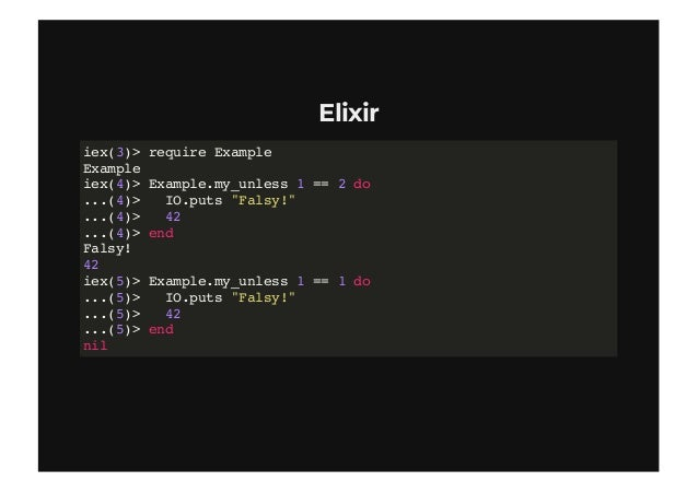 vs cf. (by Rich Hickey) REPL cf. REPL (REPL-driven development) Simple Made Easy