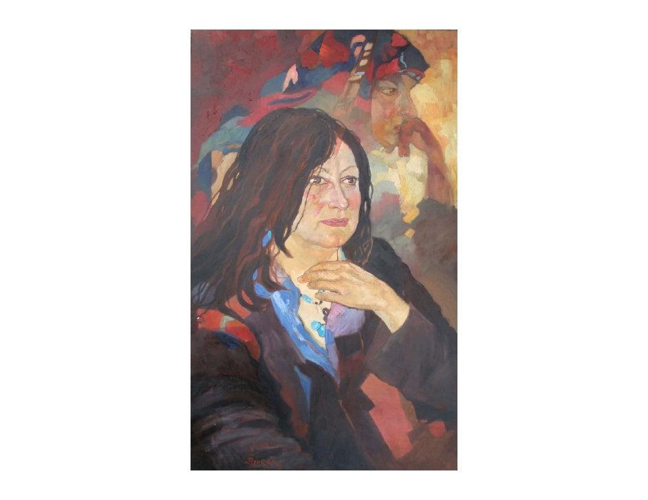 Elizabeth Gryte    1948-2007       A Tribute