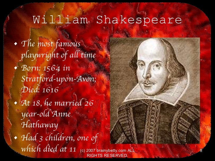 the spirit of shakespeare and the elizabethan times The puritans were an influential minority of protestants who were dissatisfied with the elizabethan settlement (one commented that anglicanism was a crooked compromise betwixt two religions.