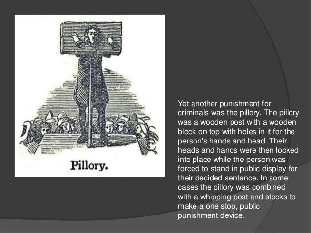 crime and punishment in elizabethan england essay What did elizabethans consider a crime attitudes towards crime in the elizabethan and the major exception was the crime of sodomy, the punishment.
