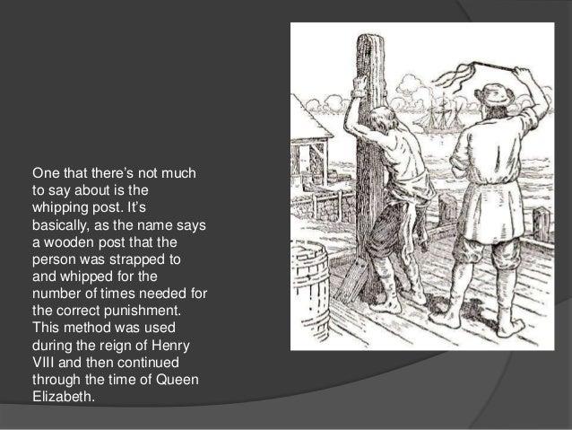 Elizabethan Era Crime And Punishment Essay Prompts - image 6