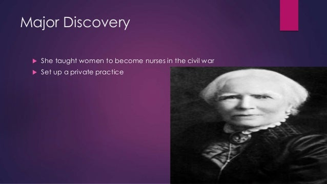 10 Interesting Facts About Elizabeth Blackwell