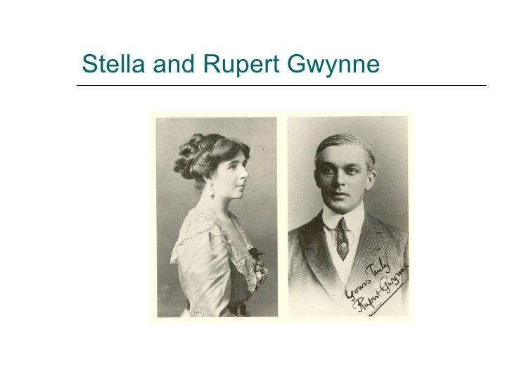 Image result for Rupert Gwynne