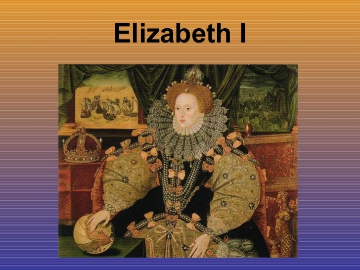 elizabeth 1 dbq Free essay: francesca ratovich 5213 p3 elizabeth i dbq elizabeth i is considered a machiavellian queen she placed the political unity of england above.