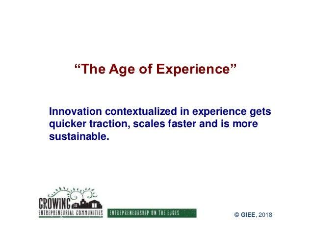 Senior Entrepreneurship - Elizabeth Isele Slide 3