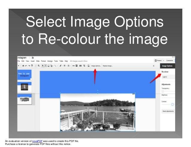 save google drive file as pdf