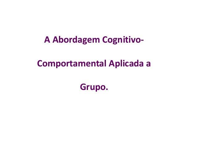 Percepções da prática • Solidariedade gerada pela coesão grupal; • Aprendizagens indiretas; • Importância da empatia; • Ef...