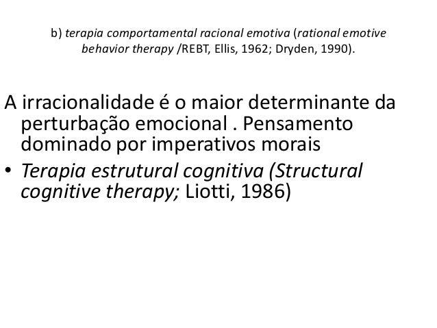"""Preocupação com as estruturas """"profundas"""". Níveis de organização cognitiva 1. Nível central- crenças (esquemas) que as pes..."""
