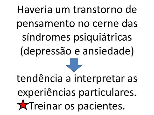"Em meados de 80 o ""sistema de psicoterapia"" (1) – teoria da personalidade e psicopatologia, sólidos achados empíricos para..."