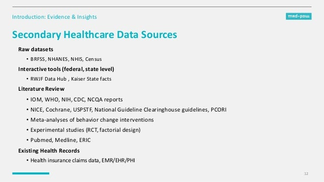 national guideline clearinghouse level of evidence