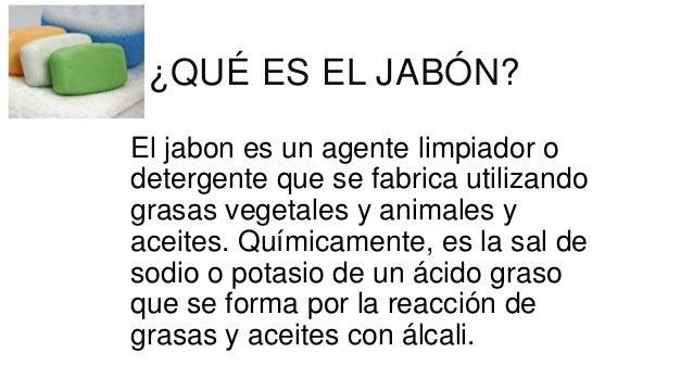 El jab n 2 - Como se hace el jabon de glicerina ...