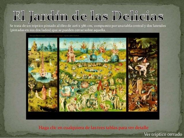 El jardin de las delicias for El jardin de las delicias filmaffinity