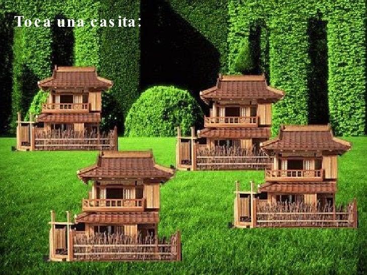 El jardin de las sorpresas for El jardin de vikera