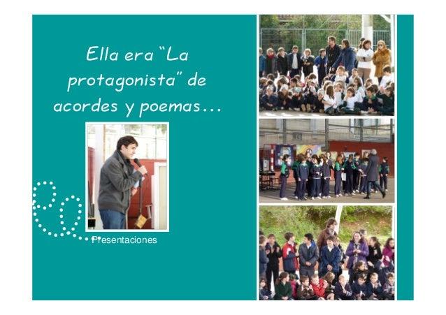El jard n de la paz 2012 for El jardin acordes