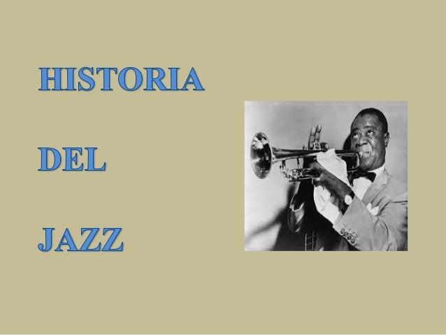 ORÍGENES  Género musical nacido a finales del siglo XIX en Estados Unidos, que se expandió de forma global a lo largo de ...