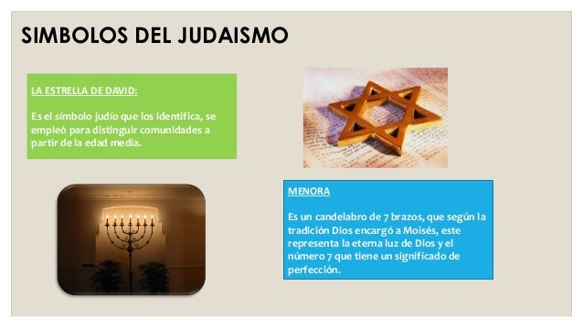 El judaismo