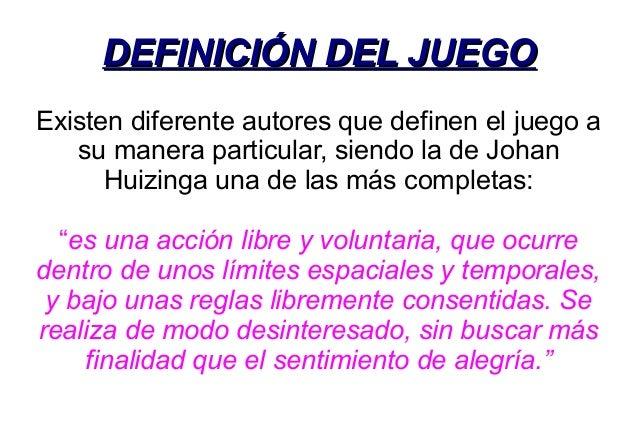 HUIZINGA JUEGO PDF DOWNLOAD