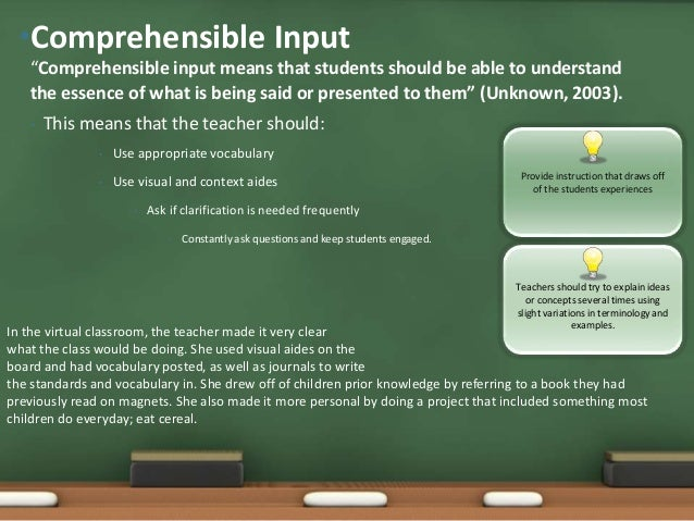 instructional strategies used in the classroom