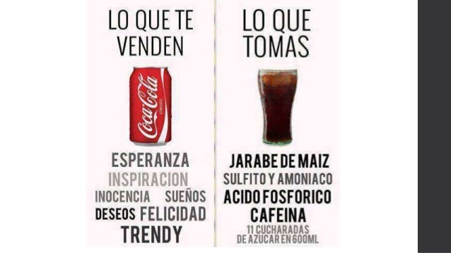 El Lado Obscuro De The Coca Cola