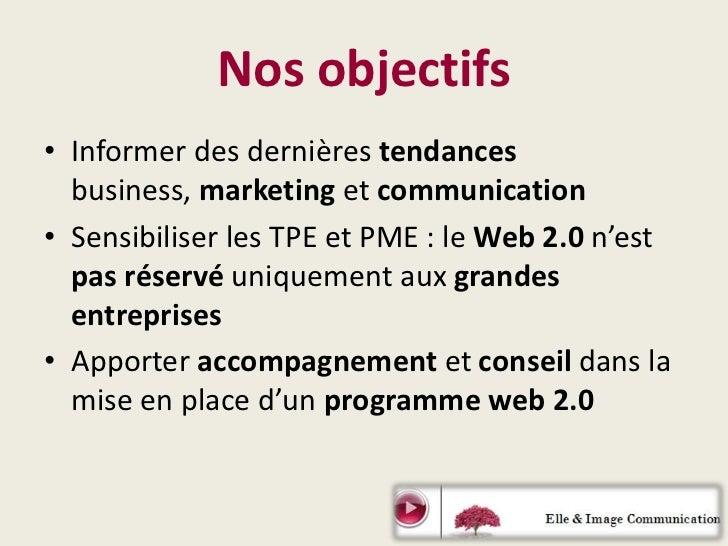 Elle & Image prez Slide 3