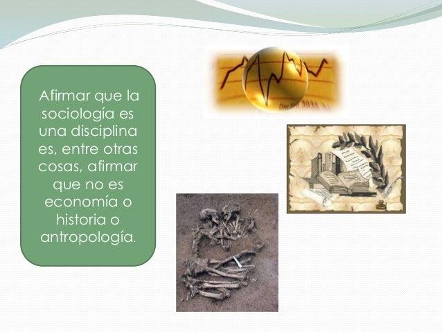 La sociología como disciplina fue elaborada por el año 1880 y 1945. Todas las figuras principales del campo en ese periodo...