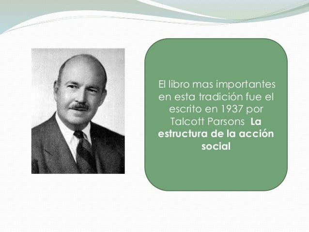 El legado de la sociología