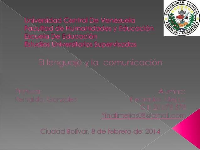  es un sistema de comunicación estructurado para el que existe un contexto de uso y ciertos principios combinatorios form...