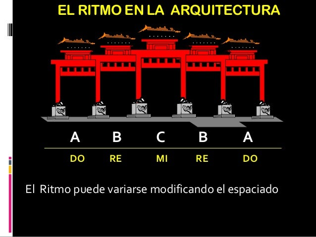 El lenguaje de la arquitectura - El color en la arquitectura ...