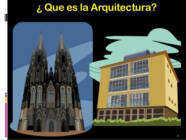 El lenguaje de la arquitectura for En que consiste la arquitectura
