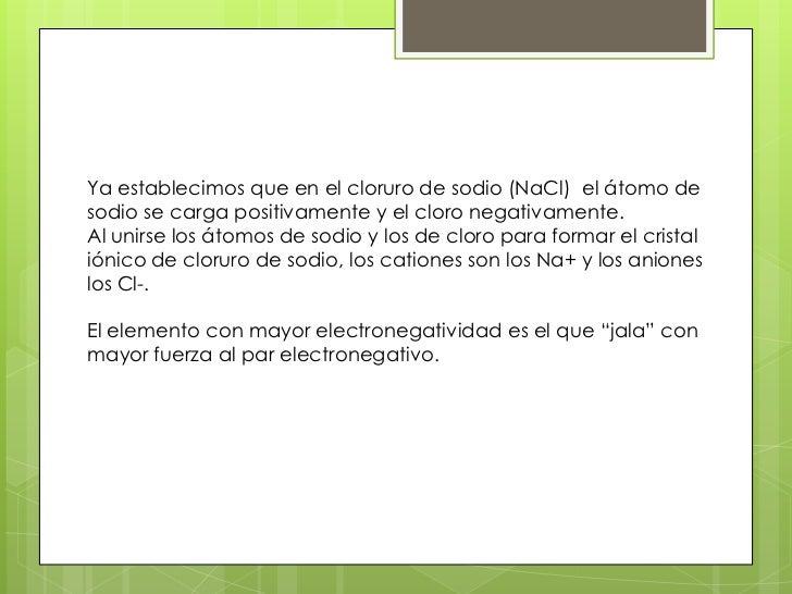 El lenguaje de la quimica Slide 3