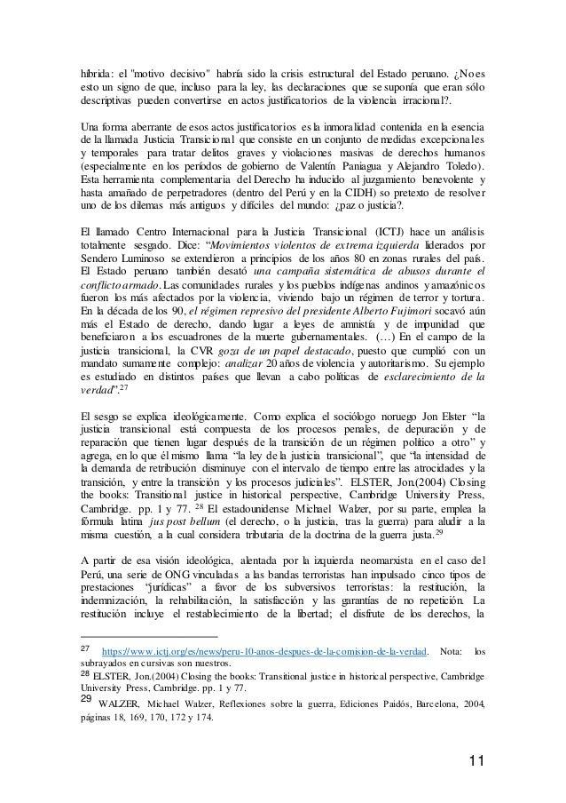 El Lenguaje Jurídico Y La Posverdad The Juridical Language