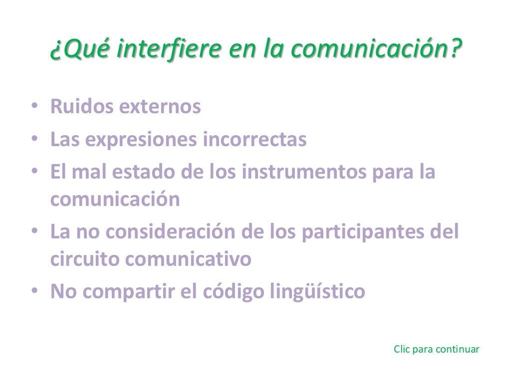 Circuito Comunicativo : El lenguaje y los medios de comunicación
