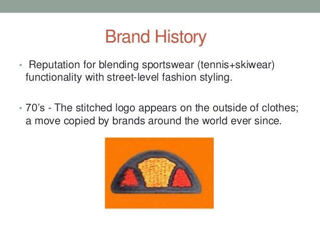 moda przytulnie świeże wybór premium Ellesse - Re brand