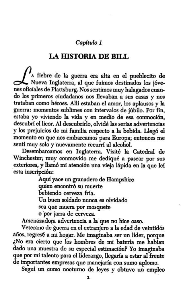 EL LIBRO AZUL A.A