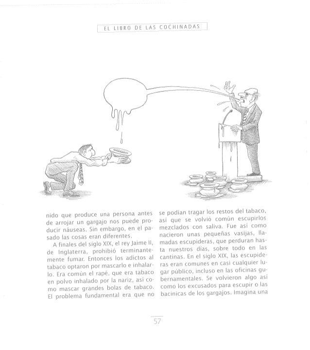 El libro de las cochinadas julieta-fierro