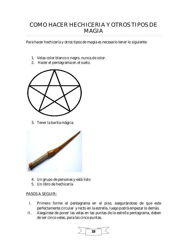 El Libro Negro Mistico