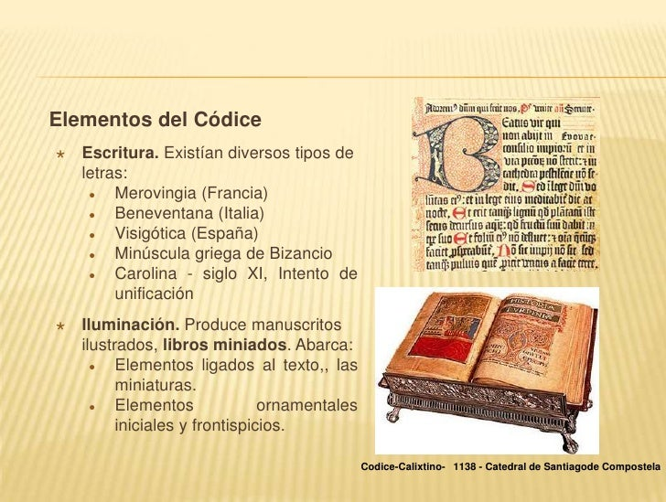 El libro y las bibliotecas en la Edad Media