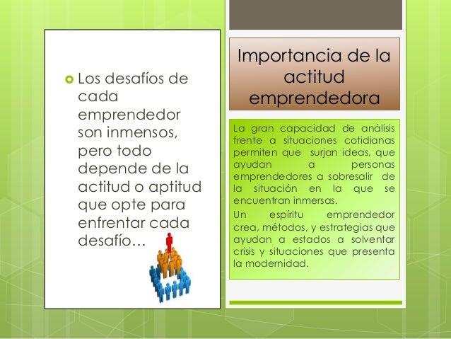 El liderazgo de los emprendimientos sociales Slide 3