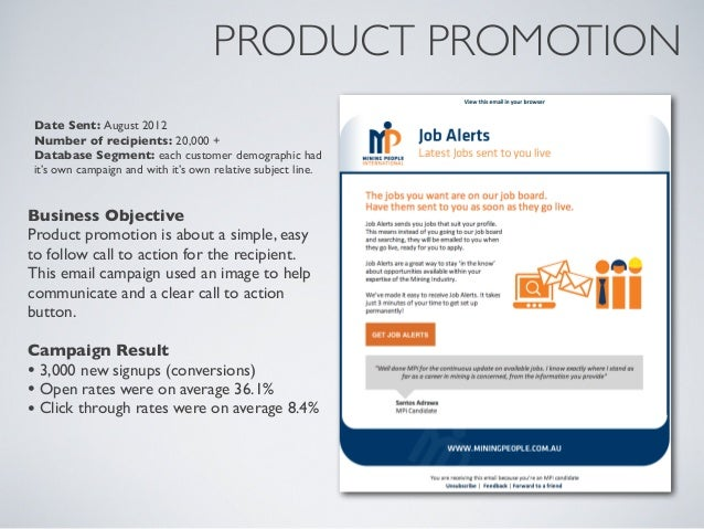 a product that would benefit from a uniform marketing campaign Social marketing and the 4 p's performance and their perceived benefits •concrete physical products, services a part of a social marketing campaign if.
