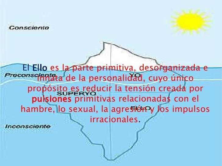 Ello Yo Y Superyo