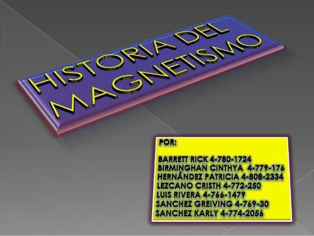 FERROMAGNÉTICO  ANTIFERROMAGNÉTICO  FERRIMAGNÉTICO  SUPERPARAMAGNÉTICO  FERRITAS  Magnético por excelencia o fuertemente m...