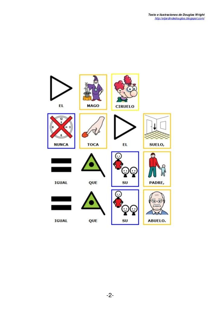 El mago ciruelo Slide 2